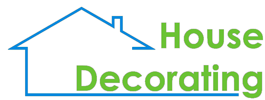 Logo House Decorating